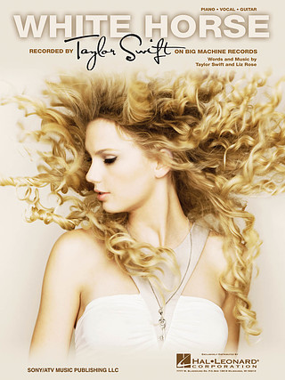 Taylor Swift: White Horse