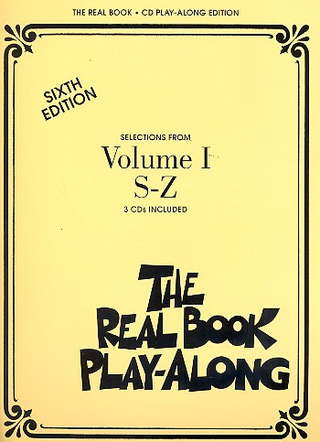 The Real Book Play-Along 1 (S-Z)