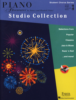 Student Choice Series 3 – Studio Collection
