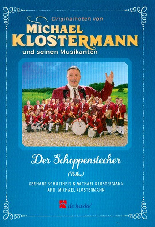 Michael Klostermann m fl.: Der Schoppenstecher