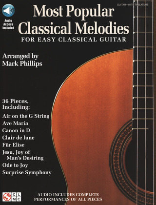 Most Popular Classical Melodies