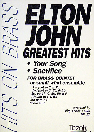Elton John: Your Song + Sacrifice