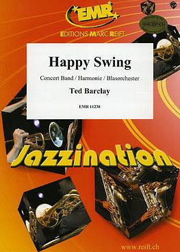 Ted Barclay: Happy Swing