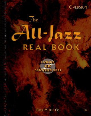 The All-Jazz Real Book – C