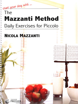 Nicola Mazzanti: The Mazzanti Method 1