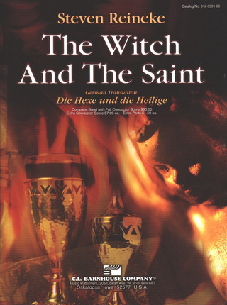 Reineke Steven: The Witch And The Saint