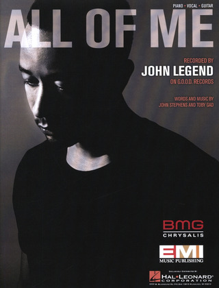 John Legend et al.: All Of Me