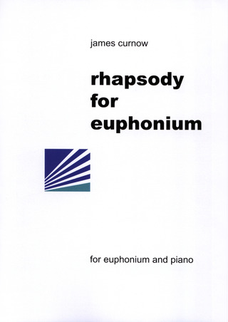 James Curnow: Rhapsody for Euphonium