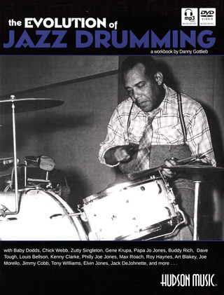 Danny Gottlieb: The Evolution of Jazz Drumming
