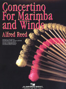 Alfred Reed: Concertino