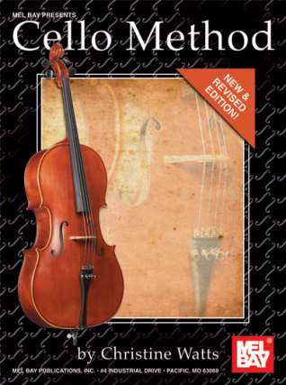 Christine Watts: Cello Method