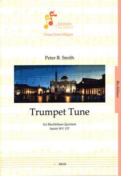 Peter B. Smith: Trumpet Tune