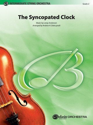 Leroy Anderson: The Syncopated Clock