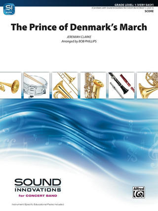 Jeremiah Clarke: The Prince of Denmark's March