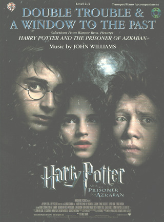 John Williams: Double Trouble + A Window To The Past Aus Harry Potter