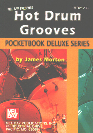 James Morton: Hot Drum Grooves
