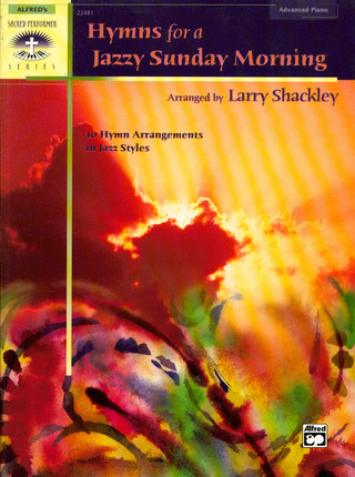 Shackley Larry: Hymns For A Jazzy Sunday Morning