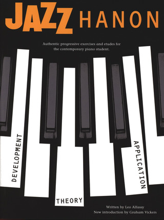 Charles-Louis Hanon: Jazz Hanon (Revised Edition)