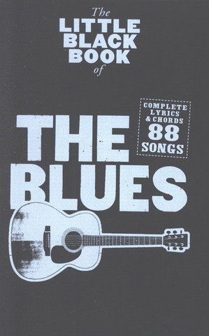 The Little Black Book of the Blues