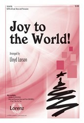 Georg Friedrich Händel: Joy to the World!