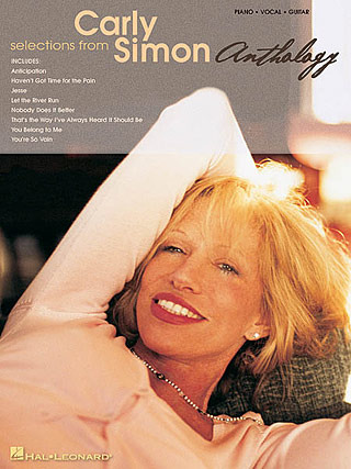 Carly Elisabeth Simon: Selections From Carly Simon Anthology