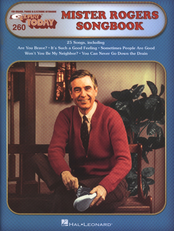 Mister Rogers' Songbook