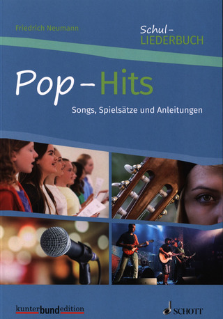 Friedrich Neumann: Pop-Hits