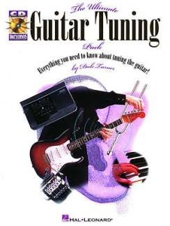 Turner Dale: Ultimate Guitar Tuning Pack