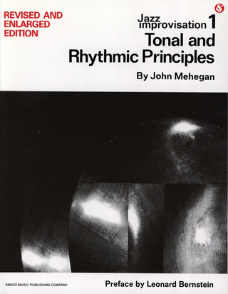 John Mehegan: Jazz Improvisation 1