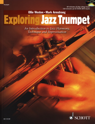 Weston Ollie + Armstrong Mark: Exploring Jazz Trumpet