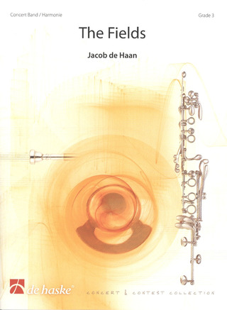 Jacob de Haan: The Fields