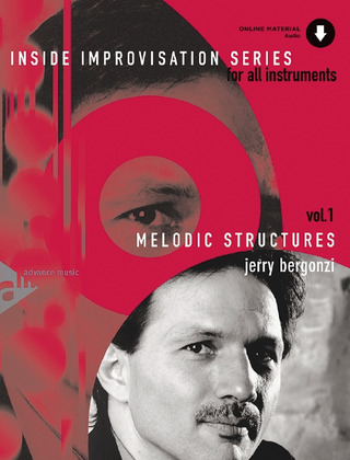 Jerry Bergonzi: Melodic Structures 1