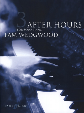 Pamela Wedgwood: After Hours 3