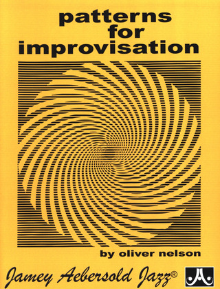 Oliver Nelson: Patterns for Improvisation