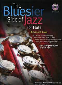 Gordon Andrew D.: The Bluesier Side Of Jazz