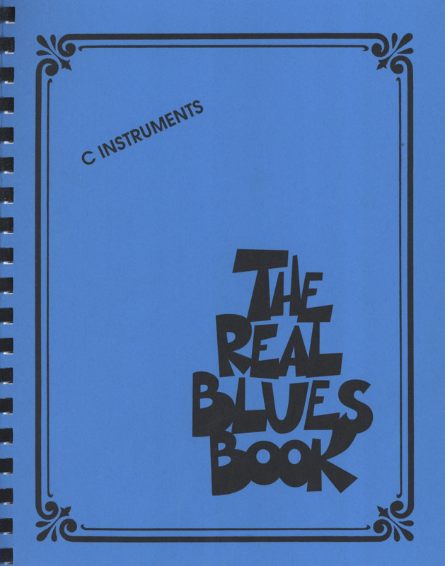 The Real Blues Book – C