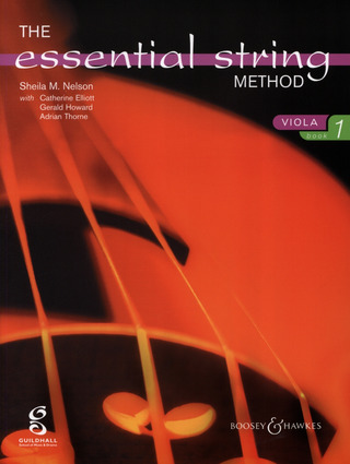 Sheila Nelson et al.: The Essential String Method 1 – Viola