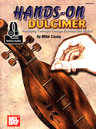 Casey Mike: Hands On Dulcimer