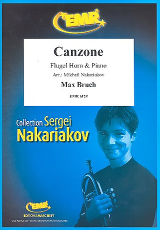 Max Bruch: Canzone