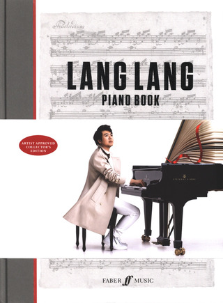 Lang Lang: Piano Book