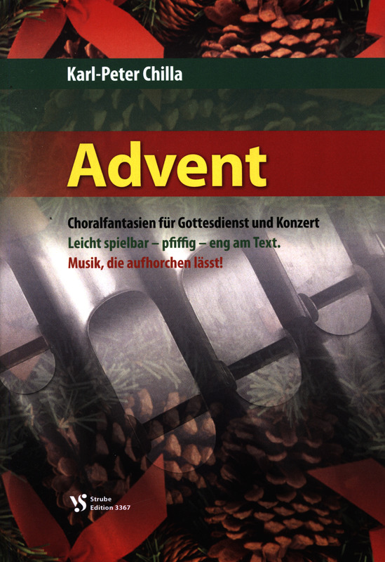 Karl-Peter Chilla: Advent