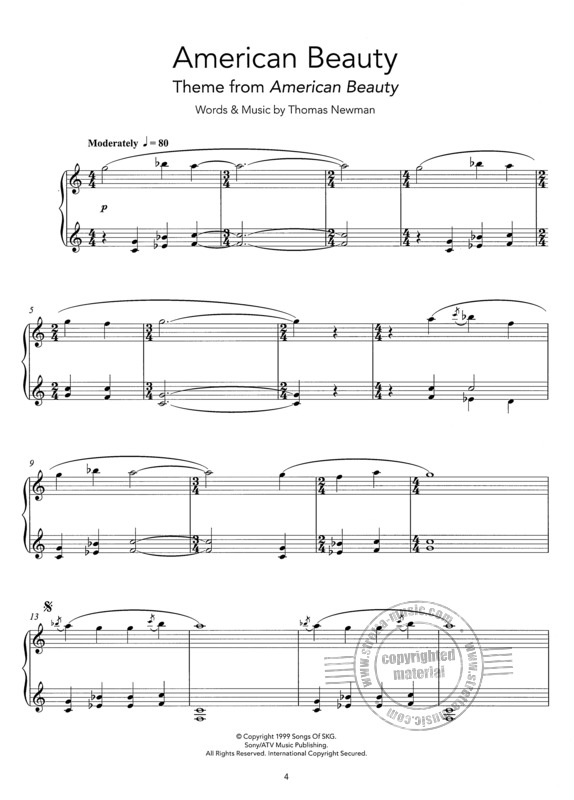 Peaceful Piano Solos (1)