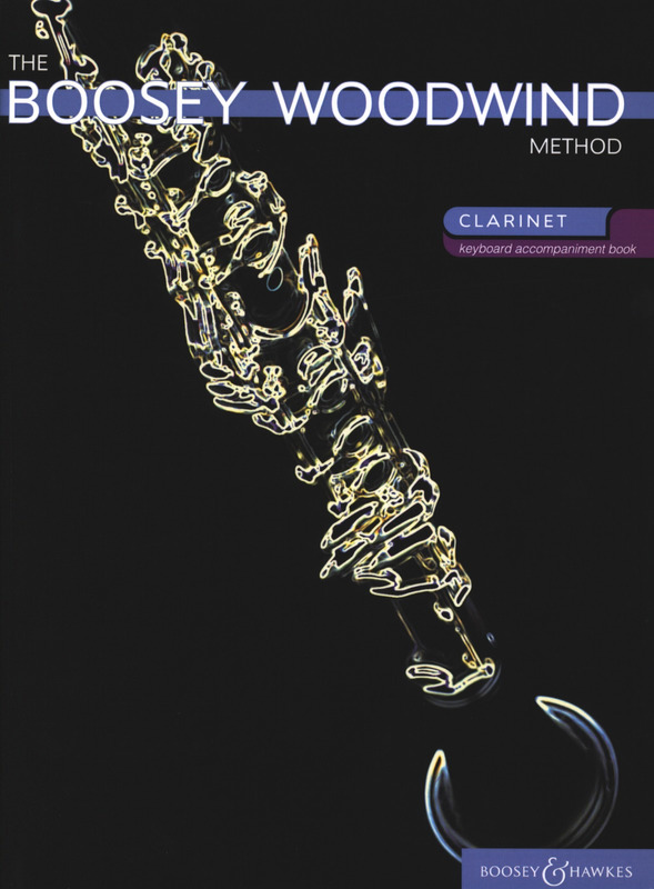 The Boosey Woodwind Method Clarinet