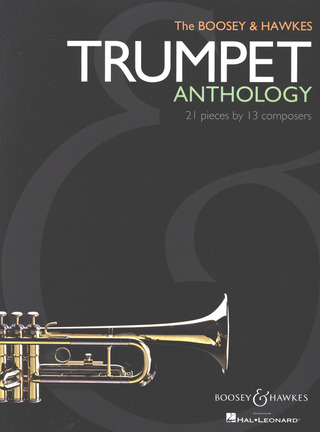 The Boosey & Hawkes Trumpet Anthology
