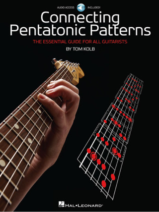 Tom Kolb: Connecting Pentatonic Patterns