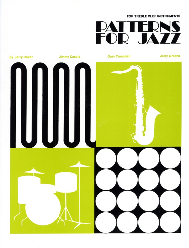 Jerry Coker: Patterns for Jazz