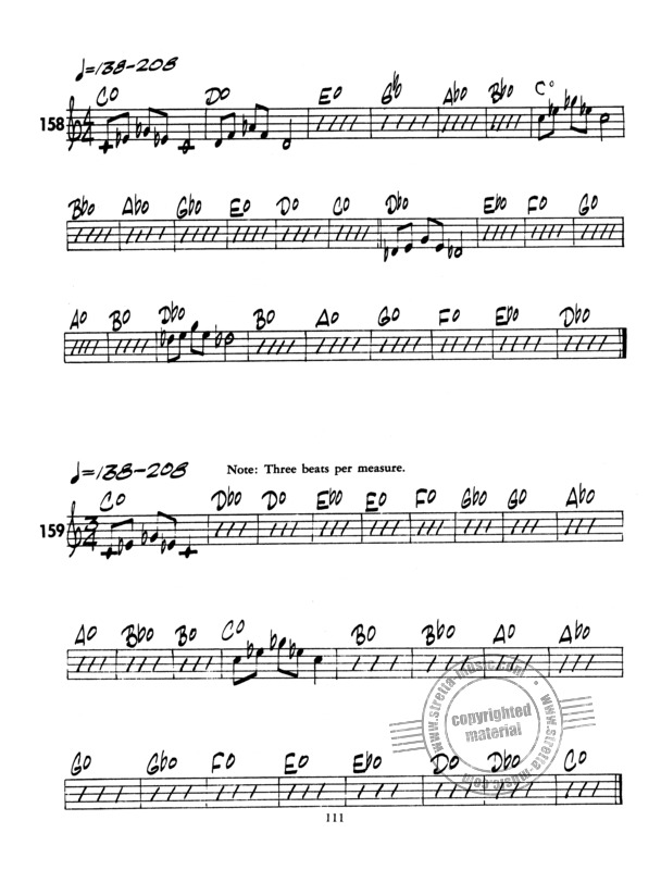 Jerry Coker: Patterns for Jazz (5)