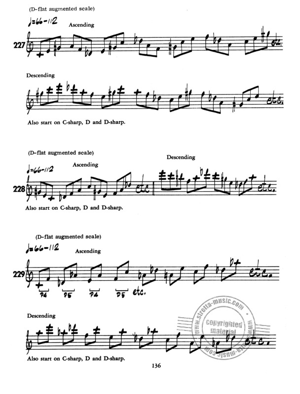 Jerry Coker: Patterns for Jazz (6)