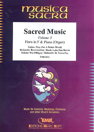 Sacred Music Volume 3