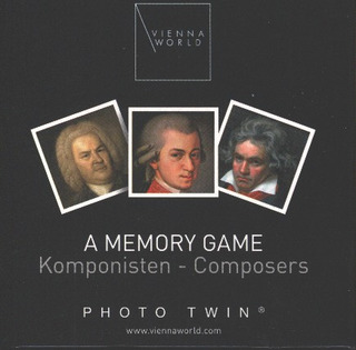 A Memory Game: Composers